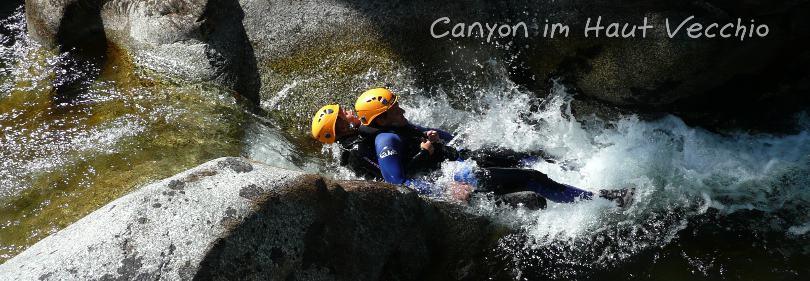 bandeau canyon
